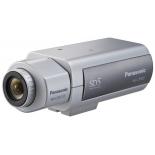 Видеокамера Panasonic WV-CP500 (WV-CP500/G и WV-CP500L/G )