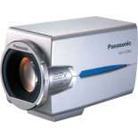 Видеокамера Panasonic  WV-CZ362E